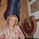 Illustration du profil de Claudine Rousseau