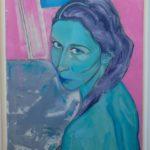 Illustration du profil de Mathilde Thomas