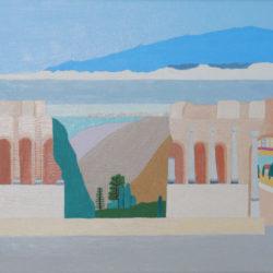 Sicile_théâtre grec de Taormina