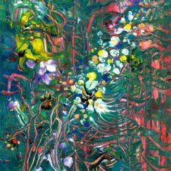 2-Eté Fleurs 2 juillet 18