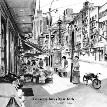 CONVENE_Marielle_NYC Chinatown