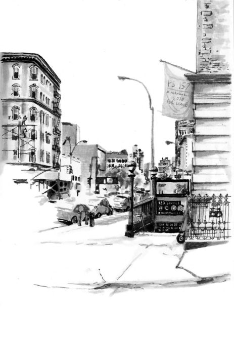 NYC HARLEM Maison Harlem