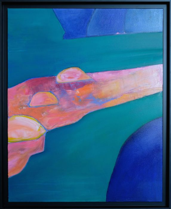 Le chemin de Gauguin (81sur 65)