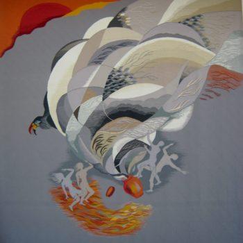 2007-2008 Grande Pandore et Epiméthée