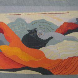 2008 Deux chats