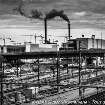 L'usine