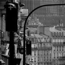 1 A Paris, le long du parcours de la Bièvre ©