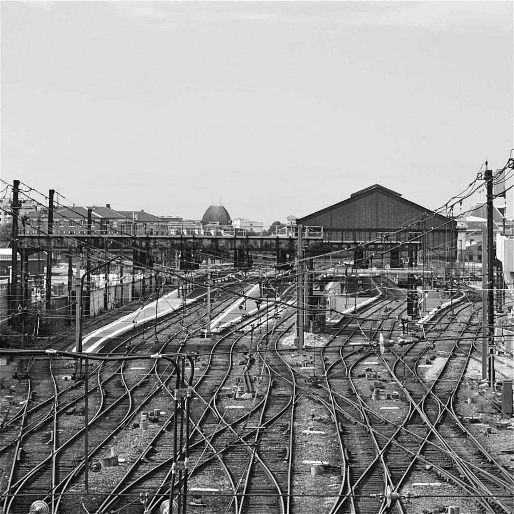 Gare d'Austerlitz