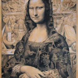 «Mona»