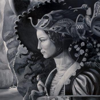 «La Reine Chistine»